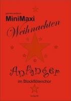 MiniMaxi Weihnachten (Mini-Oberstimme)